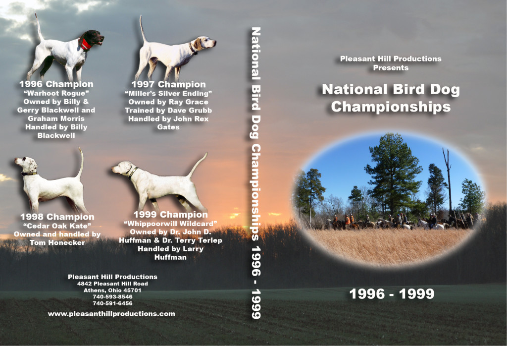 1996-1999 DVD jacket cover