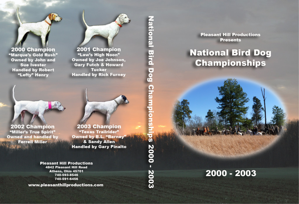 2000-2003 DVD jacket cover